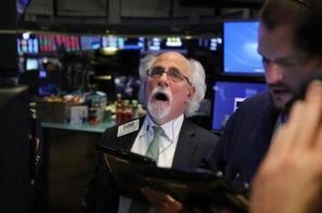美国8月贸易逆差不降反升 最新数据