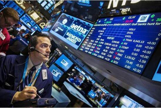 瑞银:美联储连续的逆回购操作不太可能遏制美元升势