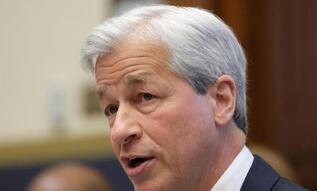 美国银行业收益汹涌而至 摩根大通将率先登场