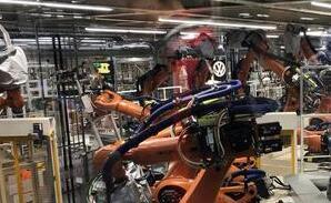 大众拟2022年每年生产100万辆电动汽车 超越特斯拉