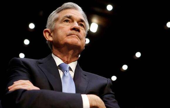 鲍威尔致信国会议员:美联储未计划发行美元数字货币