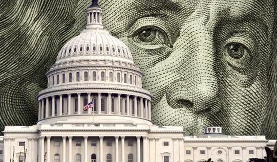 瑞信:回购风险被低估 美联储或被迫实施QE4