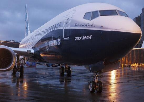 波音股价下挫 因737Max或将停产