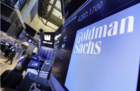 高盛:股票回购减少或引起2020年市场动荡