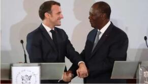 法国放松对西非的货币监管