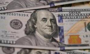 外媒:美元料走强 或将主导2020年汇市走势