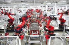 百达精工:公司目前属于特斯拉的原材料供应商