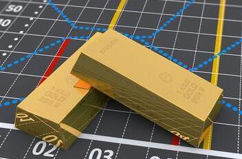 澳新银行:黄金价格被低估 有可能涨至1900美元/盎司