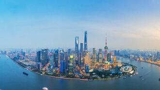 上海首个5G产业园正式开园 助力上海打造5G产业高地