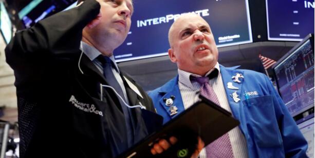 股市跌入熊市意义重大 暗示美国经济衰退可能性超80%