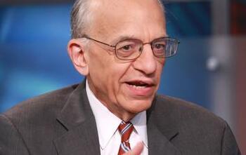 """沃顿金融教授呼吁美政府支持企业:""""我们需要大胆的措施"""""""