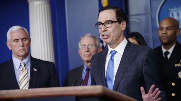 经济学家:美国下周初请失业金人数或超150万,创下历史新高