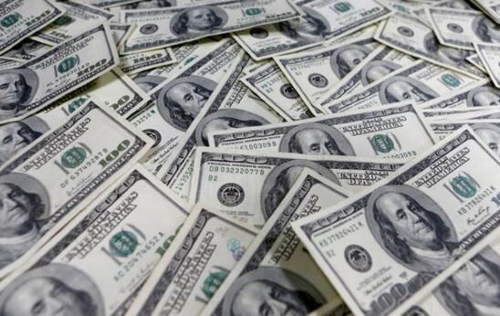 美政府将向每个家庭发放3000美元 联储可动用4万亿支持经济