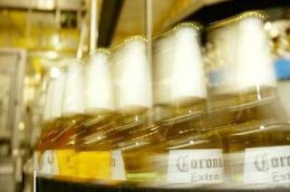 墨西哥停产科罗纳啤酒 疫情期间被视为非必要业务