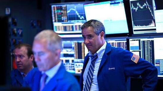 激进投资基金:全球股市暴跌未完待续 或从2月份高点腰斩
