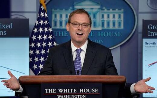 特朗普经济顾问:二季度美国经济可能萎缩30%