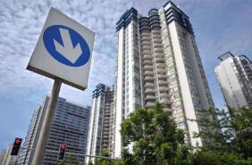 报告:4月29城新房均价环比上涨 房地产市场回暖迹象明显