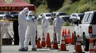 日本厚生劳动大臣:已发生250起新冠肺炎集体感染事件