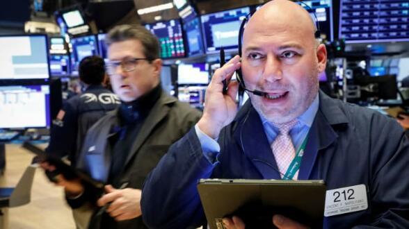 对冲基金大佬:美股当前估值过高 仅次于1999年