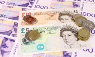 英经济现十余年来最剧烈萎缩 3月经济萎缩幅度达到5.8%