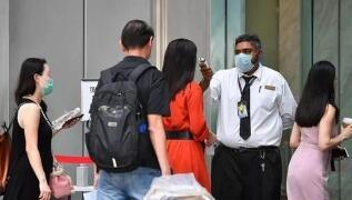 巴基斯坦新增新冠肺炎确诊病例2603例 累计50694例