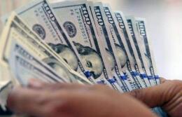 55.9万亿美元!随着企业和政府借款大幅增加 美国总债务正在飙升