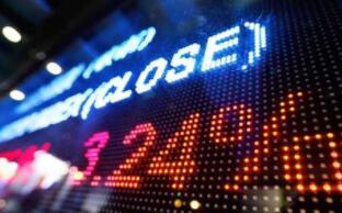 阿里市值重新超过腾讯 最新市值4.79万亿港元