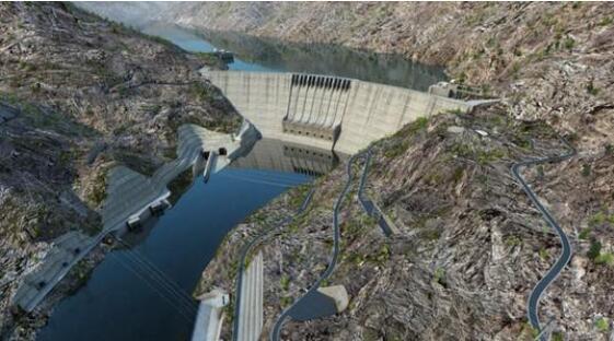 巴基斯坦举行巴沙大坝建设开工仪式