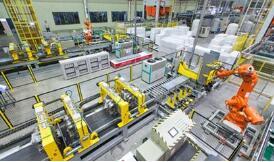 波音:将在中国新增一条737-800改装货机生产线