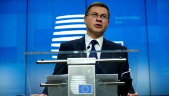 欧盟对40亿美元美国商品加税 美媒:双方或陷持久僵局