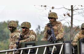 乌克兰国防部:将强制军队学习英语以符合北约标准