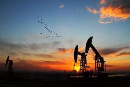 塔里木油田建成中国第三大油气田