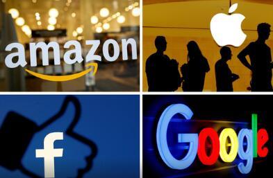 面对反垄断监管 科技巨头加大政府游说活动