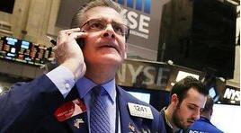收盘:鲍威尔未能安抚市场 美股收跌纳指年线转跌