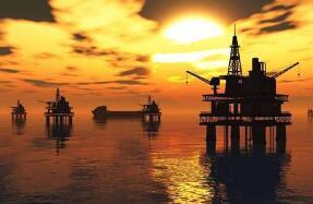 美国WTI原油收高1.2% 布伦特原油上涨1%