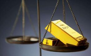 黄金期货连续第四日上涨 创5周来最高收盘价