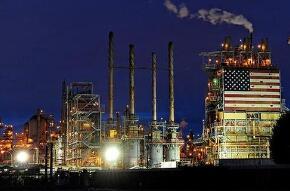 外媒:输油管道遭网络袭击后美政府宣布进入紧急状态