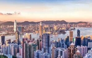 中国经济展现强劲韧性和巨大潜能